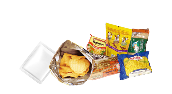 Flexible Packaging and Light Paper Coating Application