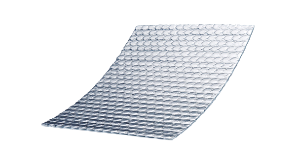 Aluminum Insulation Air Bubble Sheet