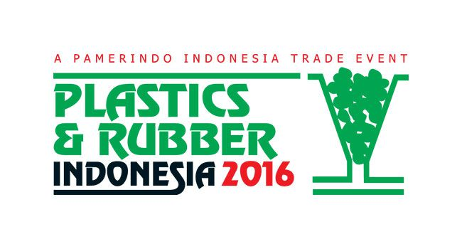 2016 Plastics & Rubber Indonesia